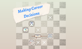 Fireplace Chat: Making Career Decisions