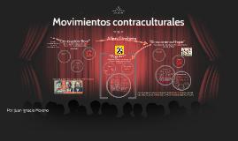 Movimientos contraculturales
