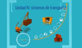 Copy of sistemas de Transporte