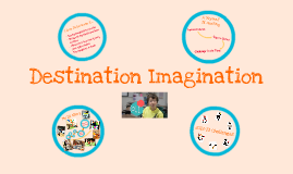 Destination Imagination Presentation