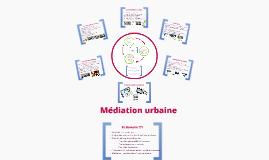 La médiation urbaine dans la ville intelligente : survol des pratiques actuelles