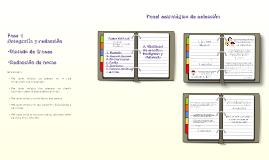 Propuesta Redes Sociales 2011