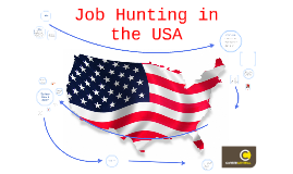 2017-18 Job Hunting in the USA