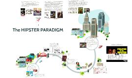 Multimedia Presentation: Hipsters