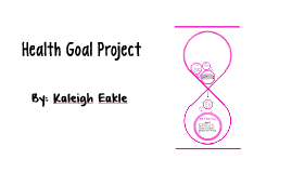 Health Goal Project