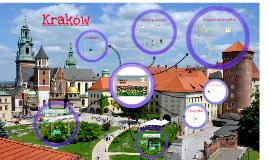 Welcome to Krakow - generic intro