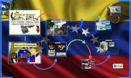 Turismo y Música en Venezuela