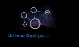Universo Mecanico
