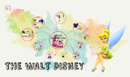 THE WALT DISNEY