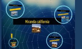 Miranda california