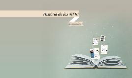 Historia de los MMC