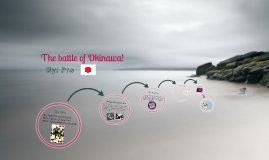 The Battle of Okinawa