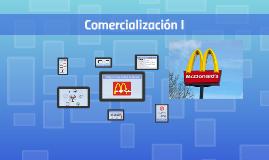 Comercialización I