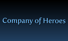 Company of Heroes Unit Guide: British