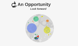 Copy of An Opportunity