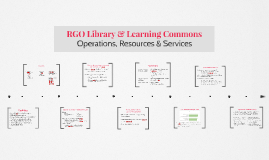 LAC Presentation: Library Operations, Resources & Services