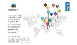 Concept Development Webinar: UNDP Technology for Citizen Engagement Challenge