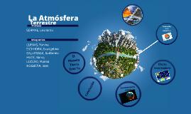 la atmosfera terrestre