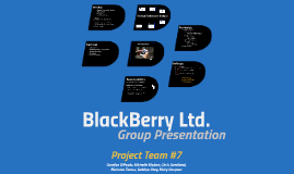 BlackBerry Ltd.