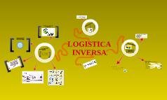 INVERSE LOGISTIC