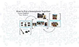 How to Put a Sousaphone Together