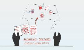 Acórdãos e Decisões (Penal)