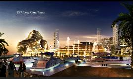 UAE Vyca Show Room ult.