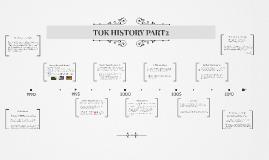TOK HISTORY PART2