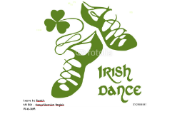 M1 RDI Irish Dance