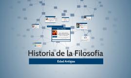 Copy of Historia