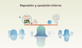 Represión y oposición interna