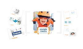 Sociale media Antwerpen