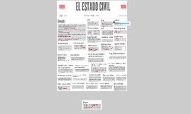 Copy of EL ESTADO CIVIL