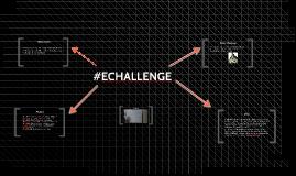 #E-CHALLENGE