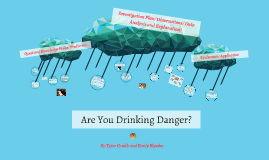 Are You Drinking Danger?