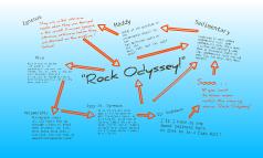 """""""Rock Odyssey"""""""