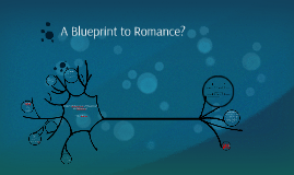 A Blueprint to Romance?