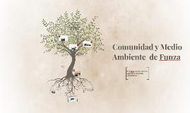 Comunidad y Medio Ambiente de Funza