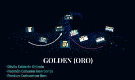 GOLDEN (ORO)