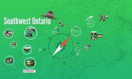 Southwest Ontario