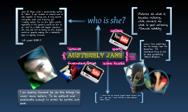 Copy of Austerely Jane