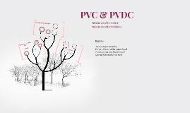 PVC & PVDC