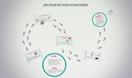 Copy of ¡MI PLAN DE VIDA IGNACIANO!
