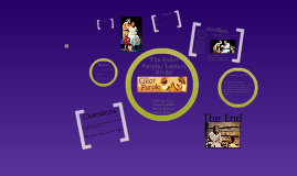The Color Purple: Letters 51-60