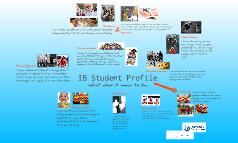 Copy of Student profile