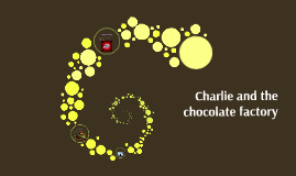 Charlie and the chocolate-factory