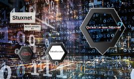 Stuxnet presentation