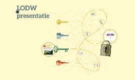LODW presentatie