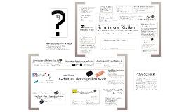 Copy of Inhalte für Klassenbesuche - Elternabende: Gefahren der digitalen Welt (auf Grundlage des Handbuches Jugendmedienschutz von Günter Steppich, s. www.medien-sicher.de)