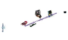 Montagem e Manutenção de micros - Aula 1